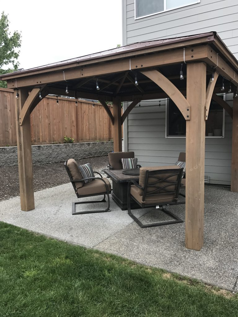 drapes for perfect curtains images pergola outdoor deck and